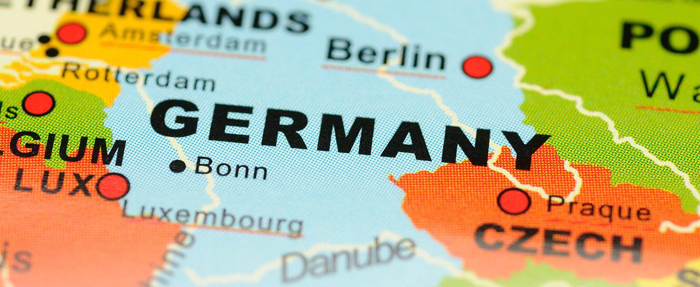 Лучшие города Германии