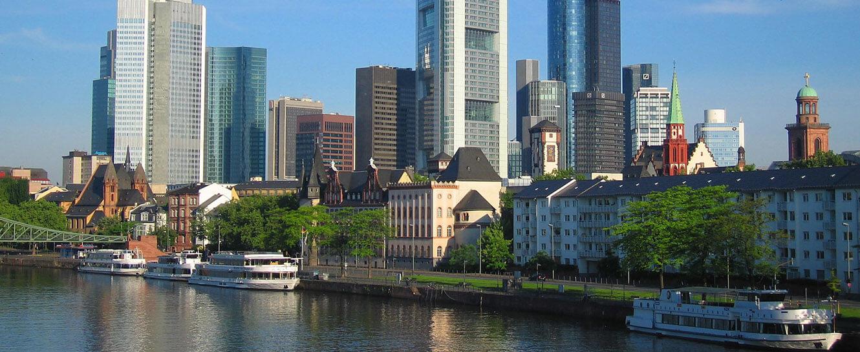 Рынок недвижимости Дюссельдорфа