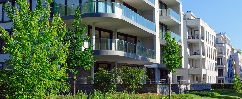 В каких регионах Германии недвижимость дороже всего