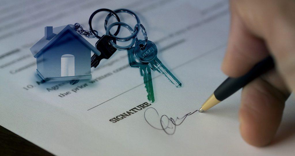 Пандемия коронавируса не затронула рынок недвижимости в Германии