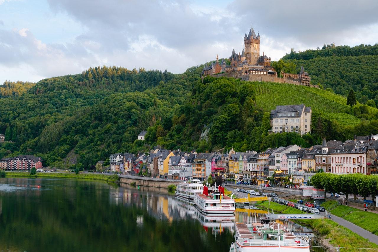 Покупка недвижимости в Германии — как соблюсти все законы