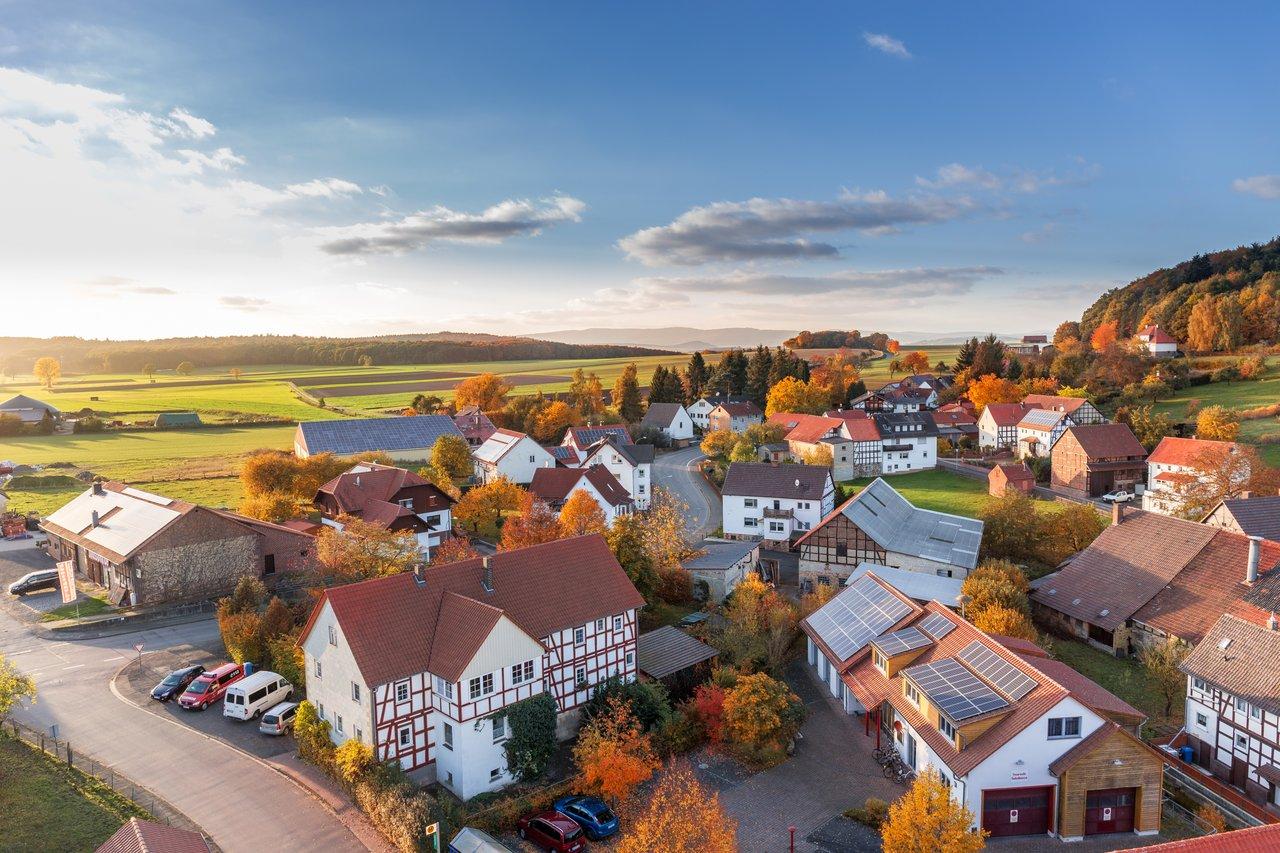 В каком городе Германии выгоднее всего купить недвижимость