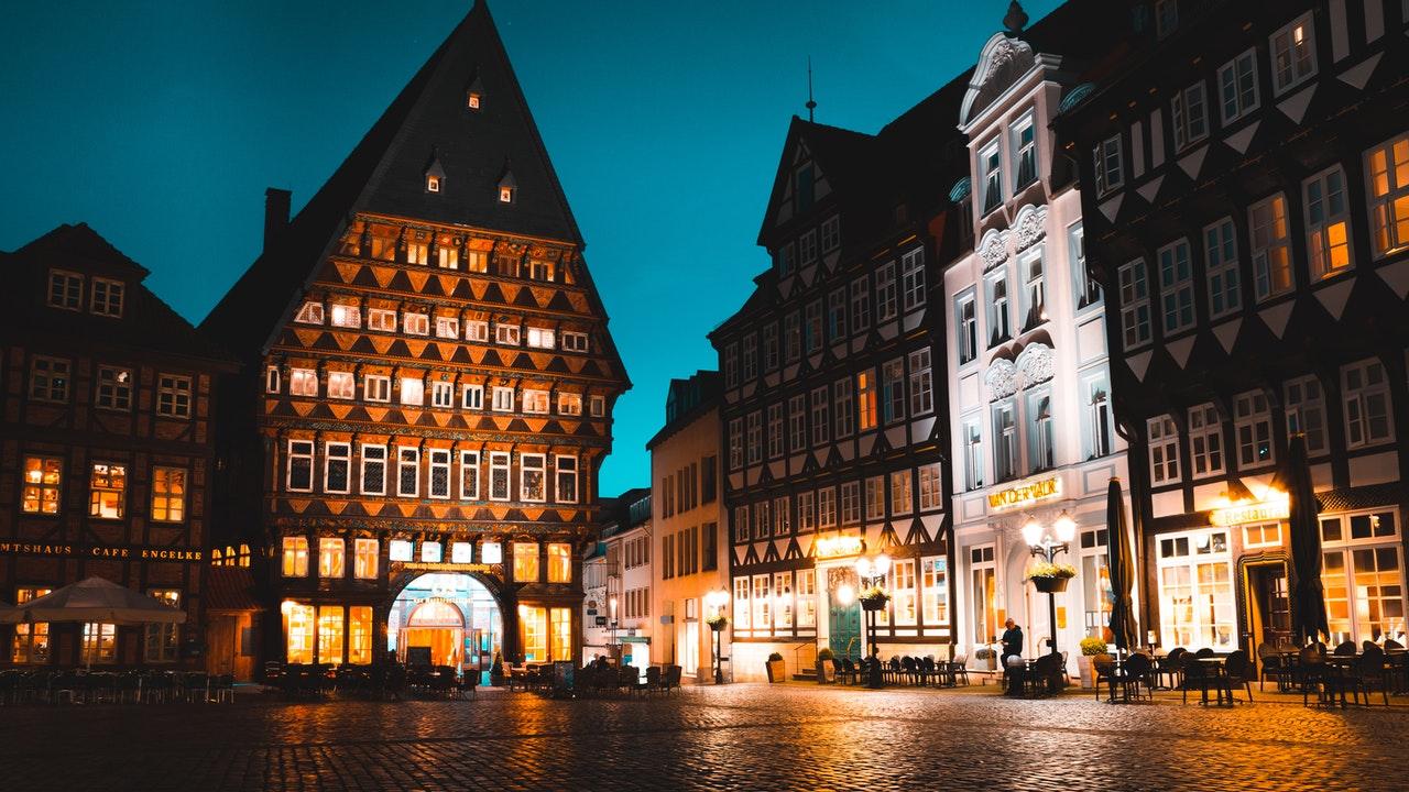 Покупка недвижимости в Германии — риски и опасности